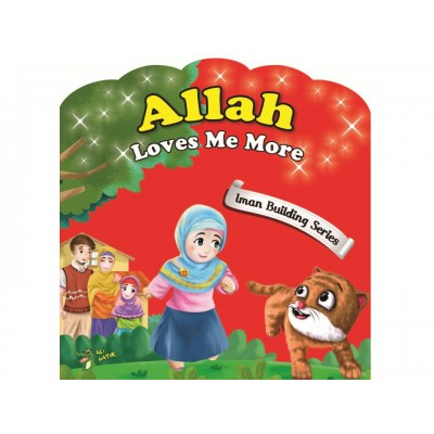 Allah Loves Me More