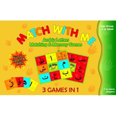 Matching & Memory Game